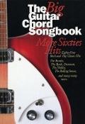 Bekijk details van The big guitar chord songbook
