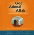 Bekijk details van God, Adonai, Allah