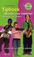 Bekijk details van Tipboek muziek voor kinderen