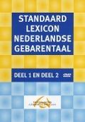 Bekijk details van Standaard lexicon Nederlandse gebarentaal