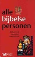 Bekijk details van Alle bijbelse personen