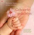 Bekijk details van Geboortegedichtjes