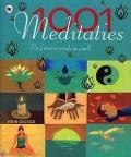 Bekijk details van 1001 meditaties