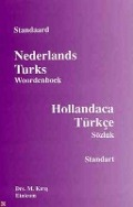 Bekijk details van Standaard Nederlands-Turks woordenboek