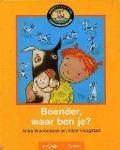 Bekijk details van Boender, waar ben je?