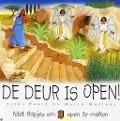 Bekijk details van De deur is open!
