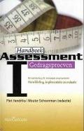 Bekijk details van Handboek assessment; Dl. 1