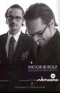 """Bekijk details van Viktor & Rolf """"Because we're worth it!"""""""