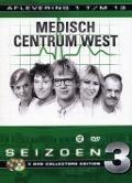 Bekijk details van Medisch Centrum West; Seizoen 3
