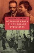 Bekijk details van De familie Frank die de oorlog overleefde