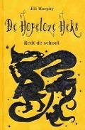 Bekijk details van De hopeloze heks redt de school