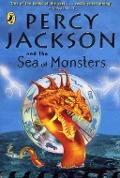 Bekijk details van The sea of monsters