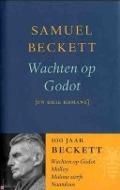 Bekijk details van Wachten op Godot en drie romans