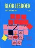 Bekijk details van Blokjesboek; Dl. 1