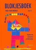 Bekijk details van Blokjesboek; Dl. 2