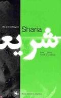 Bekijk details van Sharia