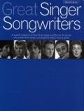Bekijk details van Great singer songwriters