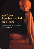 Bekijk details van Art deco beelden van Bali (1930-1970)