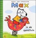 Bekijk details van Max in de speeltuin