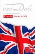 Bekijk details van Van Dale pocketwoordenboek Engels-Nederlands