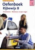 Bekijk details van Oefenboek rijbewijs B