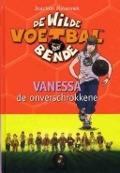 Bekijk details van Vanessa de onverschrokkene