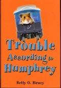 Bekijk details van Trouble according to Humphrey