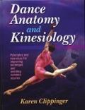Bekijk details van Dance anatomy and kinesiology