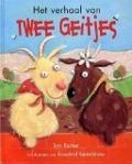 Bekijk details van Het verhaal van twee geitjes