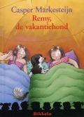 Bekijk details van Remy, de vakantiehond