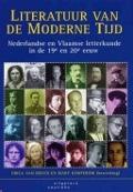 Bekijk details van Literatuur van de moderne tijd
