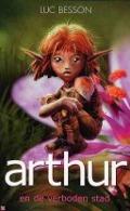 Bekijk details van Arthur en de verboden stad