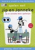 Bekijk details van Jip en Janneke doen spelletjes