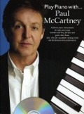 Bekijk details van Play piano with... Paul McCartney