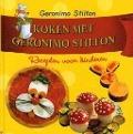 Bekijk details van Koken met Geronimo Stilton