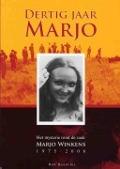 Bekijk details van Dertig jaar Marjo