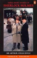 Bekijk details van Three short stories of Sherlock Holmes