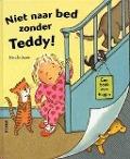 Bekijk details van Niet naar bed zonder Teddy!