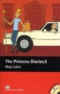Bekijk details van The princess diaries; 2