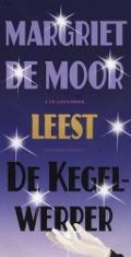 Bekijk details van Margriet de Moor leest De kegelwerper