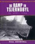 Bekijk details van De ramp in Tsjernobyl