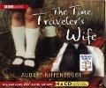 Bekijk details van The time traveler's wife