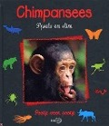 Bekijk details van Chimpansees