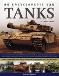 Bekijk details van De encyclopedie van tanks