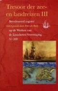 Bekijk details van Tresoor der zee- en landreizen III