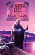 Bekijk details van The gold falcon