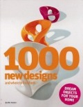 Bekijk details van 1000 new designs and where to find them
