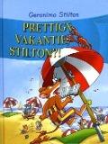 Bekijk details van Prettige vakantie, Stilton?!
