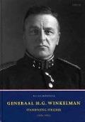 Bekijk details van Generaal H. G. Winkelman