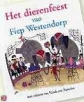 Bekijk details van Het dierenfeest van Fiep Westendorp